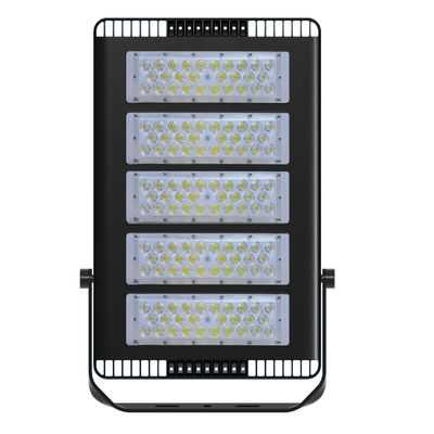 180lm/w High Power LED Flood Light  5050 Chip Aluminum / PC Material