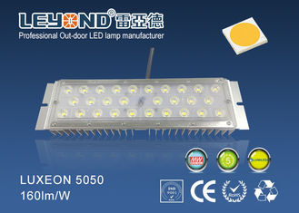 180Lm/w LED Flood Light LED Module 50W Luxeon Chips Meanwell Driver IP66